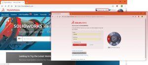 mysolidworks-admin-portal