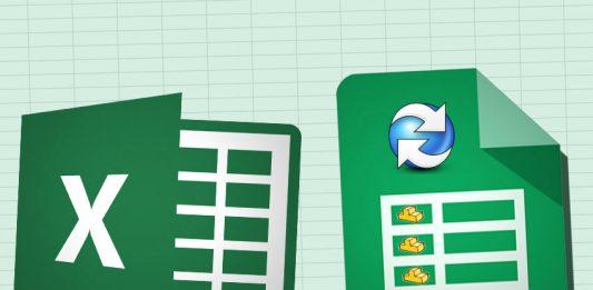 Excel PDM Malzeme Listesi