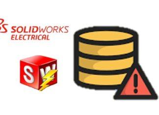 Electrical Database Hatası