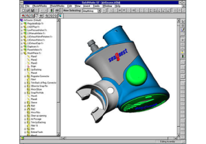 SOLIDWORKS 1995