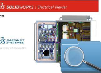 Electrical Viewer Açılış