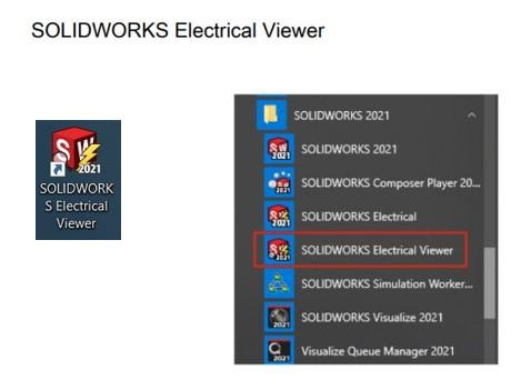 Electrical Viewer Uygulaması ve Erişim