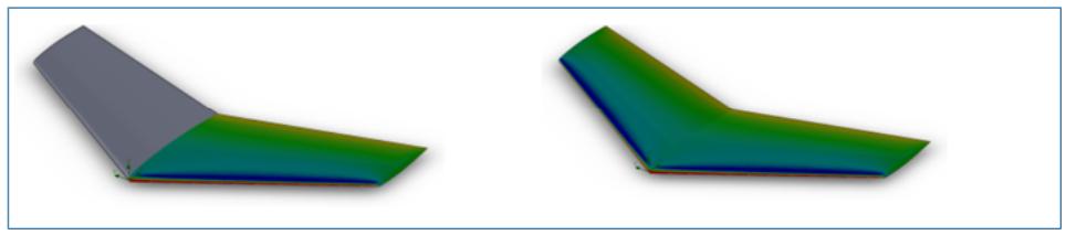 flow simulation analiz sonuçları