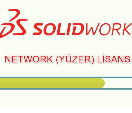 network (yüzer) lisans logo