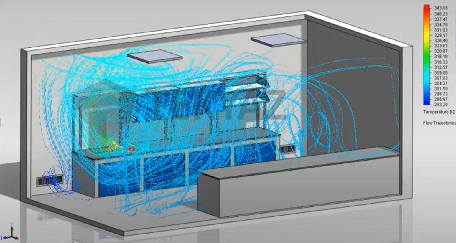 HVAC Tracer Study